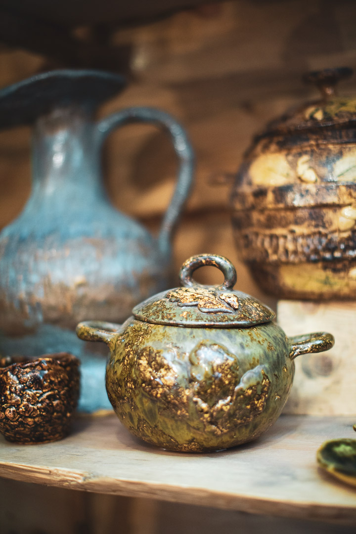 Ceramika Rodziny Rudnickich
