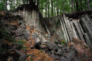 Wulkany w Polsce - Muchowskie Wzgórza