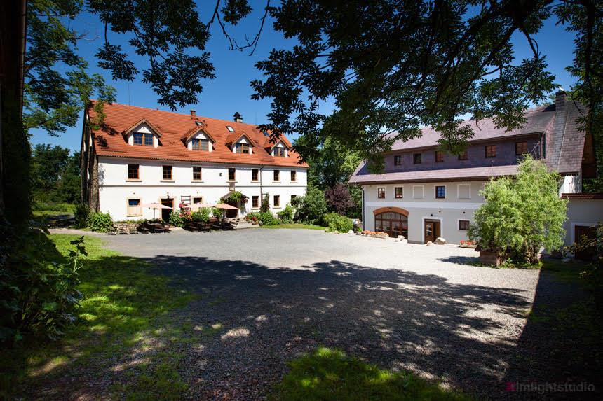 Pensjonat Villa Greta