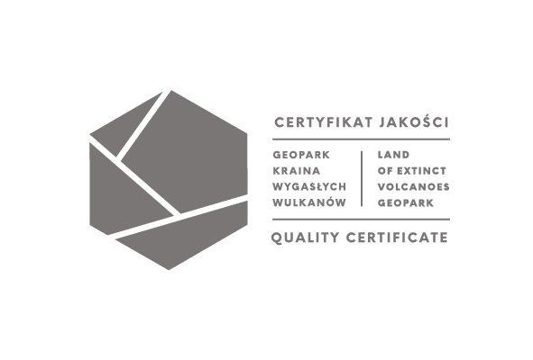 certyfikat geoparku kww