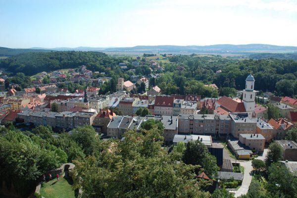 Bolków Panorama