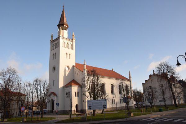 Bolków kościół