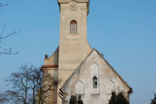 Kościół Św. Idziego Dobków