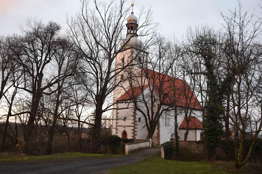 kościół Rokitnica