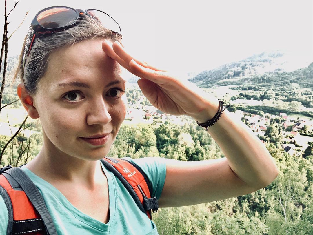 Julia Jankowska