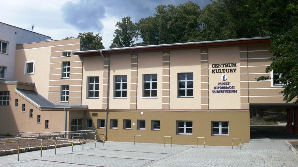 Centrum Kultury, Sportu i Turystyki w Świerzawie