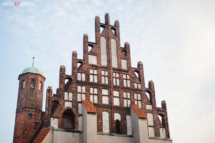 Kościół Bernardynów w Jaworze