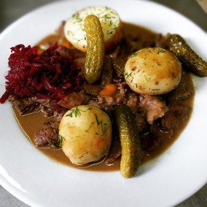 Restauracja Ratuszowa w Jaworze