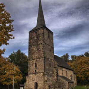 Kościół św. Jana Chrzciciela i Katarzyny Aleksandryjskiej