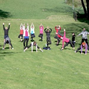 Warsztaty hatha-yoga