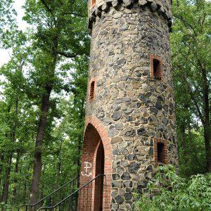 Wieża na Bazaltowej Górze