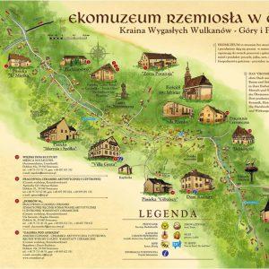 Ekomuzeum Rzemiosła w Dobkowie