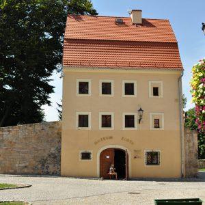 Muzeum Złota w Złotoryi