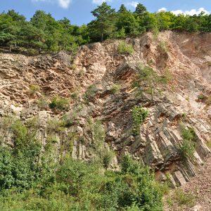 Organy Wielisławskie – wygasły wulkan