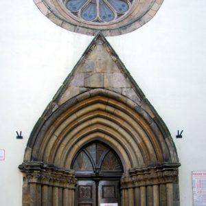 Kościół NMP w Złotoryi