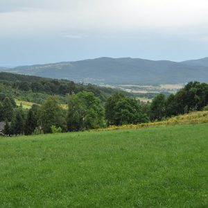 Przełęcz Komarno