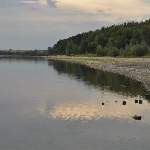 Zbiornik wodny Słup