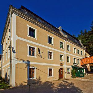 Restauracja Młyn Wielisław